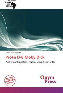 Profe D-8 Moby Dick