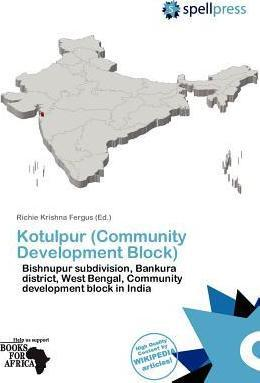 Kotulpur (Community Development Block)