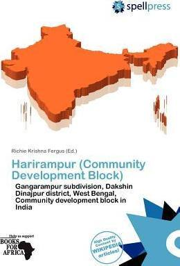 Harirampur (Community Development Block)