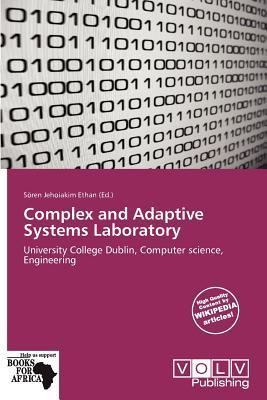 Complex and Adaptive Systems Laboratory