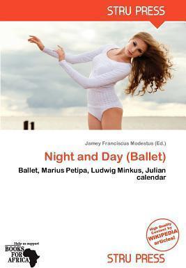 Night and Day (Ballet)