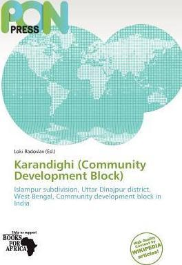 Karandighi (Community Development Block)