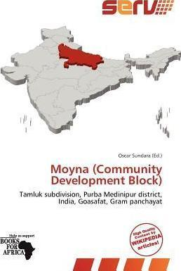 Moyna (Community Development Block)