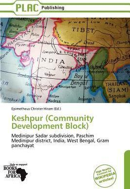 Keshpur (Community Development Block)