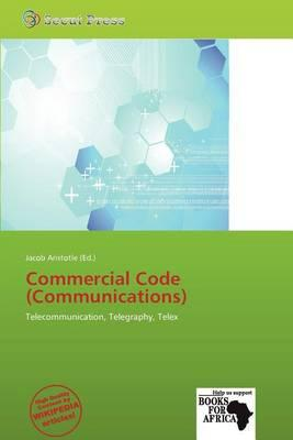 Commercial Code (Communications)
