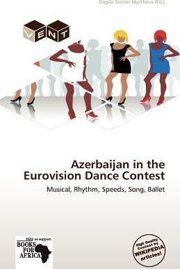 Azerbaijan in the Eurovision Dance Contest