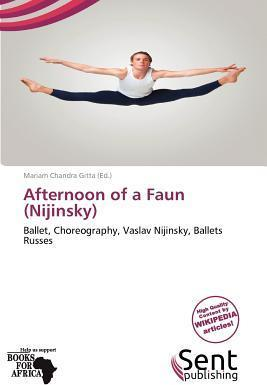 Afternoon of a Faun (Nijinsky)