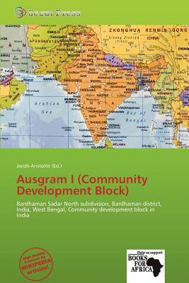 Ausgram I (Community Development Block)