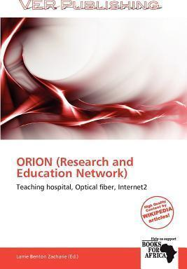 Orion (Research and Education Network)
