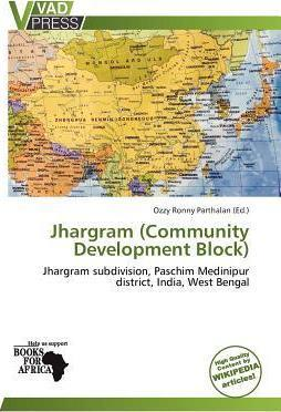 Jhargram (Community Development Block)