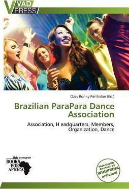 Brazilian Parapara Dance Association