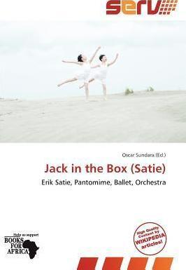 Jack in the Box (Satie)