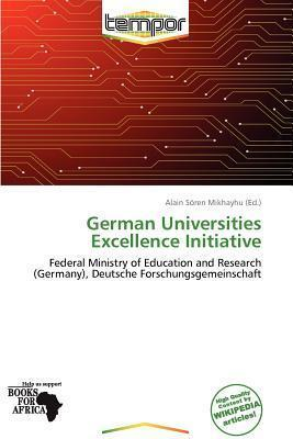 German Universities Excellence Initiative