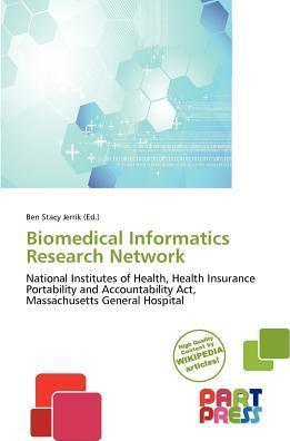 Biomedical Informatics Research Network