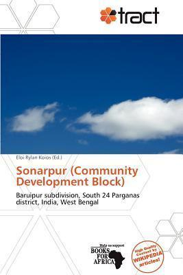 Sonarpur (Community Development Block)