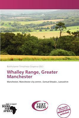 Whalley Range, Greater Manchester