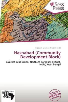 Hasnabad (Community Development Block)