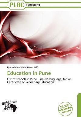 Education in Pune