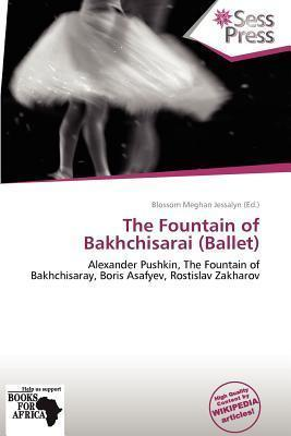 The Fountain of Bakhchisarai (Ballet)