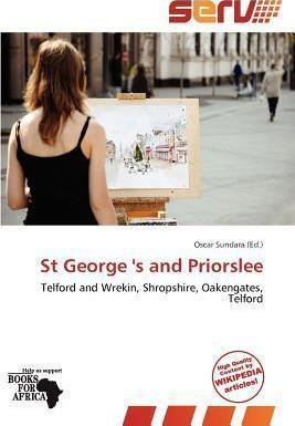 St George 's and Priorslee