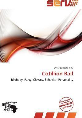 Cotillion Ball