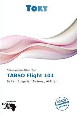 Tabso Flight 101