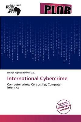 International Cybercrime