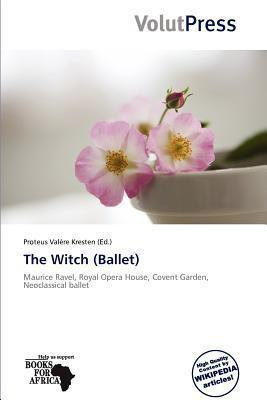 The Witch (Ballet)