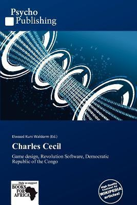 Charles Cecil