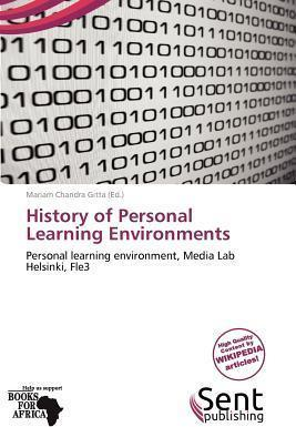 History of Personal Learning Environments