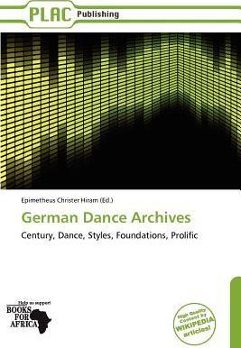 German Dance Archives