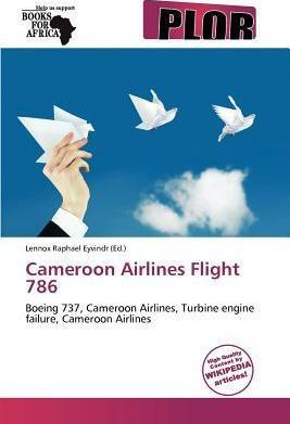 Cameroon Airlines Flight 786