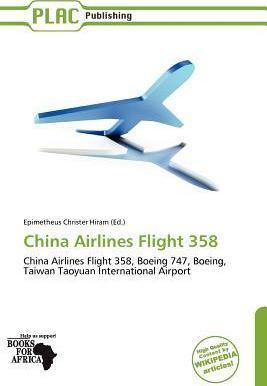 China Airlines Flight 358