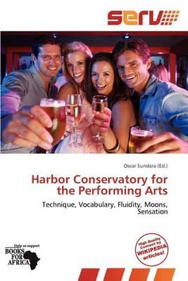 Harbor Conservatory for the Performing Arts