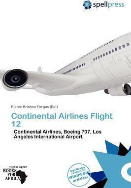 Continental Airlines Flight 12