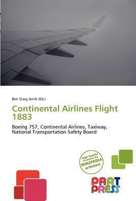 Continental Airlines Flight 1883