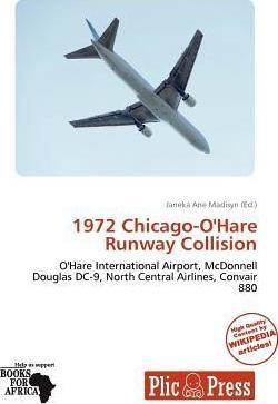 1972 Chicago-O'Hare Runway Collision