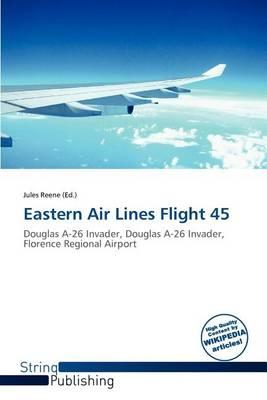 Eastern Air Lines Flight 45