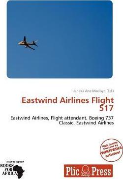 Eastwind Airlines Flight 517