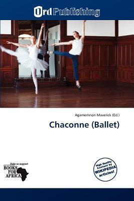 Chaconne (Ballet)
