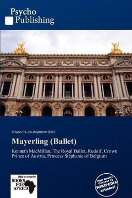 Mayerling (Ballet)