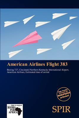 American Airlines Flight 383
