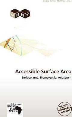 Accessible Surface Area