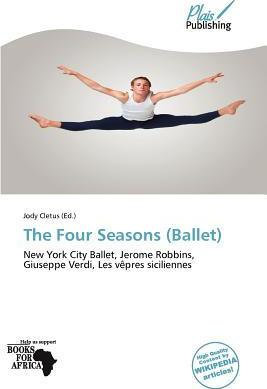 The Four Seasons (Ballet)