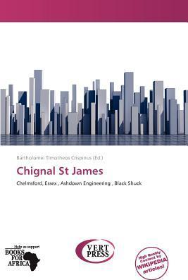 Chignal St James