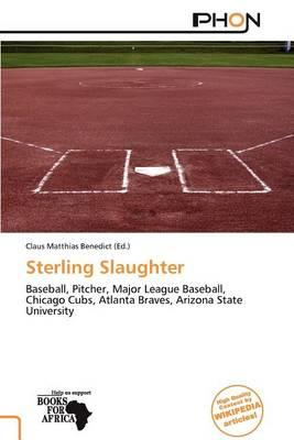 Sterling Slaughter