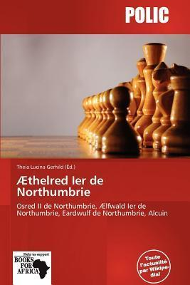 Thelred Ier de Northumbrie