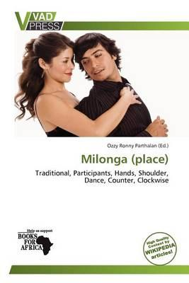 Milonga (Place)
