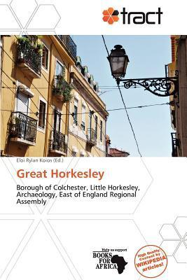 Great Horkesley