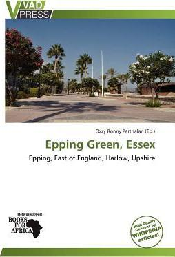 Epping Green, Essex